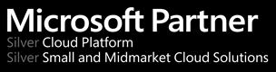Microsoft Partner - Silver Cloud Platform & Silver Small and Midmarket Cloud Solutions